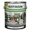 Rust-Oleum 248167 GALWHT GLS Porch Finish