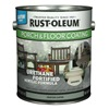 Rust-Oleum 244055 GALPew Sat Porch Finish