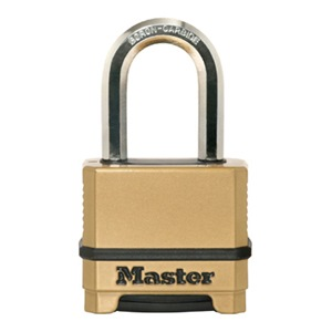 Master Lock M175XDLFCCSEN
