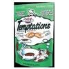 Mars Petcare Us Inc 70122 3OZ Temp Seaf Cat Snack, Pack of 12