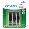 Sanford Corp 1741670 3Pk Dymo Blk Refill