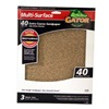 Ali Industries 4439 3Pk 9X11 40G Sandpaper