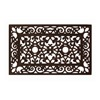 Palm Fibre Private Limited PLM 14333 18X30 Brz Door Mat