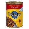 Mars Petcare Us Inc 15279 Ped13.2OZ Beef Dog Food, Pack of 24