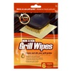 Grate Chef Inc 101-1200 GRATE CHEF GRILL WIPES6P