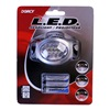 Dorcy International 41-2095 HEADLIGHT 17 LUMEN LED
