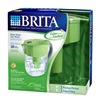 Clorox Sales Co Brita Div 35378 Brita 10C GRN Pitcher