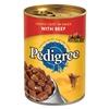 Mars Petcare Us Inc 03321 12CT Beef Dog Food, Pack of 2