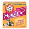 Church & Dwight Company 2303 26.3LB Multi Cat Litter