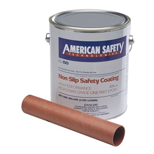 American Safety Technologies AS118K