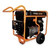Generac 5734 Portable Generator, Rated Watt15000, 992cc