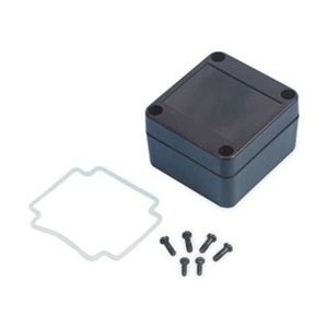 Box Enclosures BEN-10PBK