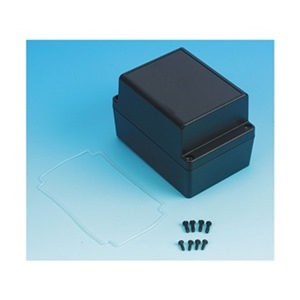 Box Enclosures BEN-40PBK