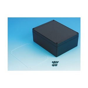 Box Enclosures BEN-80PBK