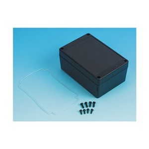Box Enclosures BEN-30PBK