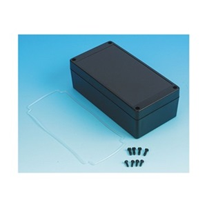 Box Enclosures BEN-50PBK