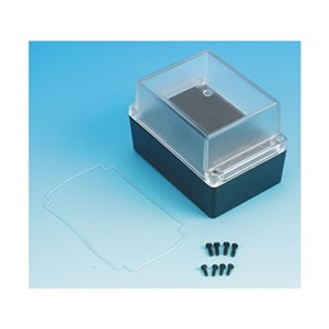 Box Enclosures BEN-40PCBK