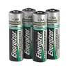 Energizer NH15BP-4 Rechargeable Battery, 2300mAh, AA, PK 4