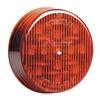 Maxxima AX10RG-KIT Clearance Light, LED, Red, Round, 2-1/2 Dia