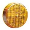Maxxima AX10YG-KIT Clearance Light, LED, Amber, 2-1/2 In Dia