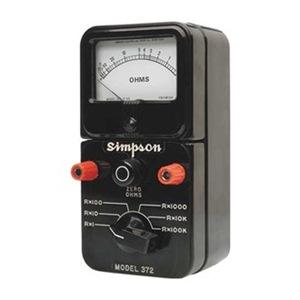 Simpson Electric 12311