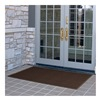 Notrax 265S0046BL Outdoor Mat, Backed, 4 x 6 Ft., Black