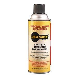 Lock Saver 60601