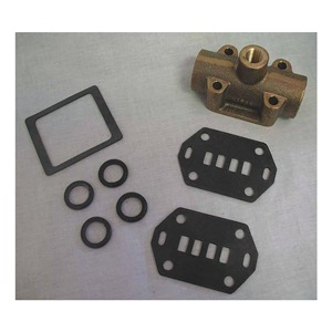 Pumper Parts PP01-9662-99