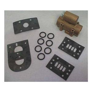 Pumper Parts PP04-9662-99