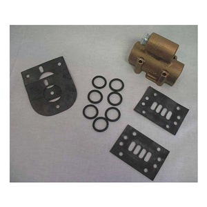 Pumper Parts PP08-9662-99