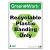 Zing 2046 Environmental Awareness Sign, 14 x 10In