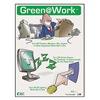 Zing 5005 Environmental Awareness Poster, 22 x 16In