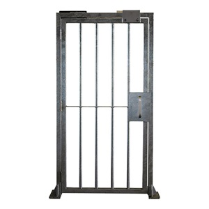Turnstile MG-PC-LH