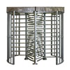 Turnstile TGGE-P-FE Hi Gate Turnstile, Free Exit, 2 Way