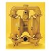 Versa-Matic E4AA5T5A0 Double Diaphragm Pump, Aluminum, 70 gpm