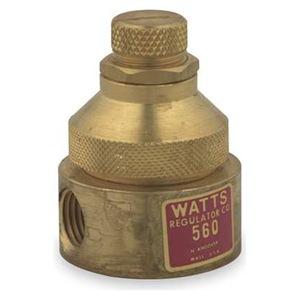 Watts Water 1/8 560 B 0 60