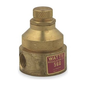 Watts Water 1/8 560 A 0 25