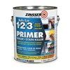 Zinsser 2001 Stain Blocking Primer/Sealer, White, 1 gal