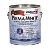 Zinsser 3101 Paint, Alkyd Enamel, White