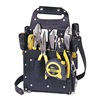 Ideal 35-804 Electricians Tool Set, Journyman, 13-Piece