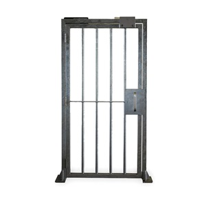 Turnstile MG-PC-RH