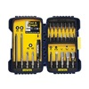 IRWIN 3057015 Screwdriver Bit Set, 24 Pc