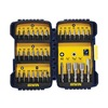 IRWIN 3057017 Screwdriver Bit Set, 33 Pc