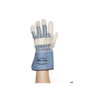 Wells Lamont Leather Gloves, Gauntlet, Cowhide, XL, PR at Sears.com
