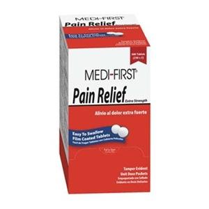 Medi-First 81148