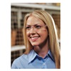 3M 11384-00000 Safety Glasses, Clear, Antifog