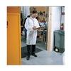 Cellucap 3317 XL Disp. Coat, XL, Polypropylene, White