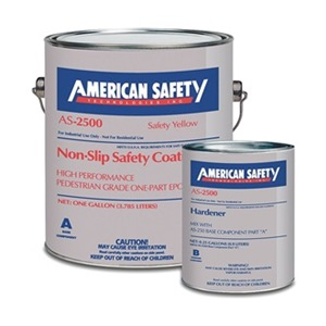 American Safety Technologies AS260K