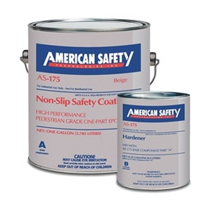 American Safety Technologies AS155K