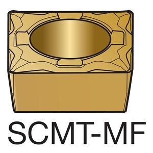 Sandvik Coromant SCMT 3(2.5)2-MF     2025